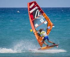 EFPT Fuerteventura 2018--2