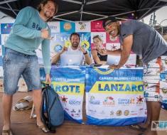 EFPT Lanzarote Costa Teguise 2018-2-4